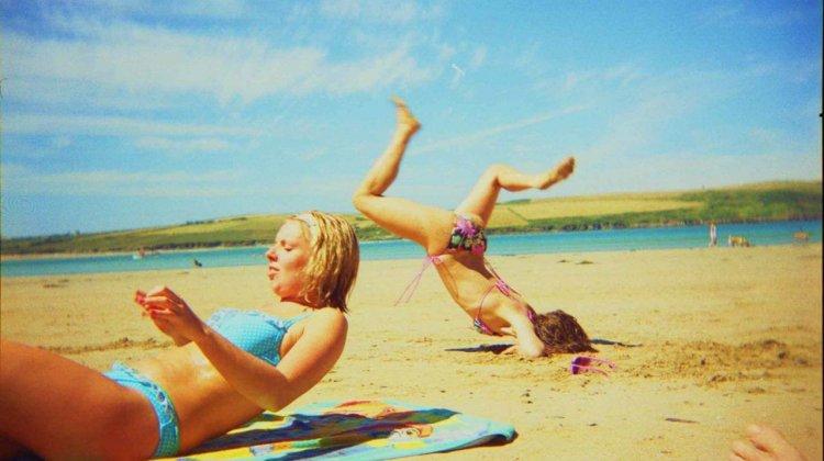 Ces photos embarrassantes à la plage qui ont été prises au bon moment Quotes