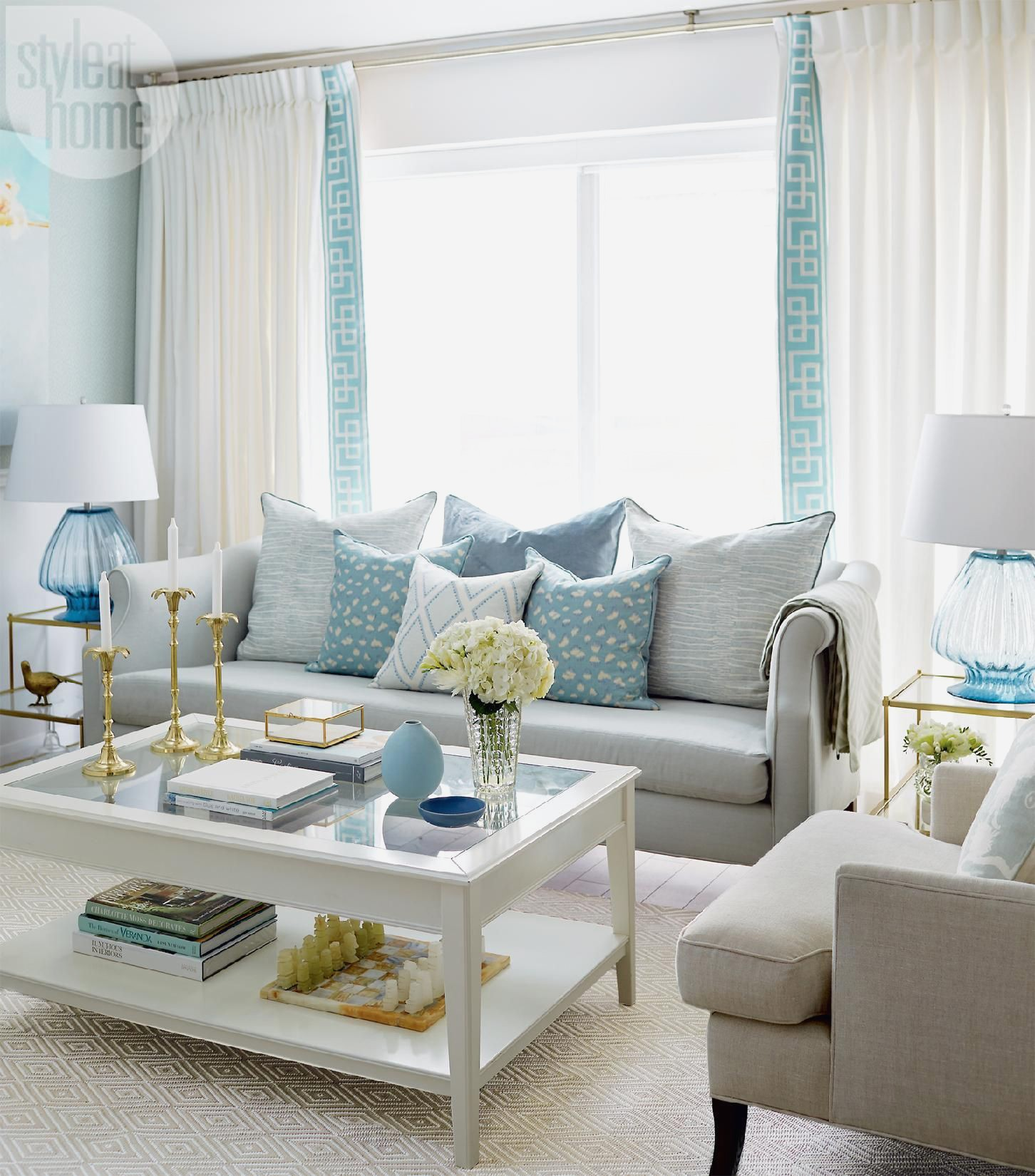 16 easy tricks to redesign your living room Design
