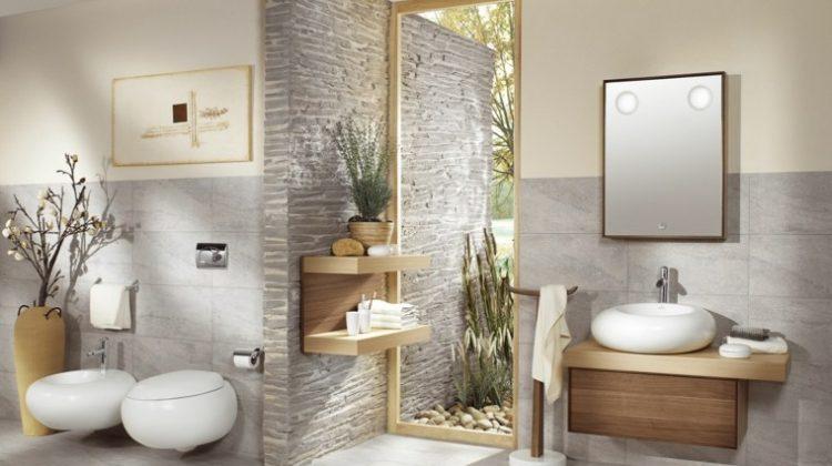 12 Manières de faire de la salle de bains la meilleure pièce de votre appartement! Design